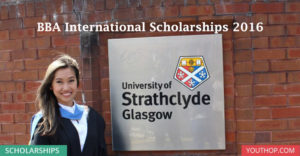 BBA-International-Scholarship-Program-at-University-of-Strathclyde-in-UK