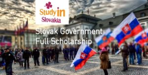 Slovak-Government-Scholarships-for-Developing-Countries-2016-2017