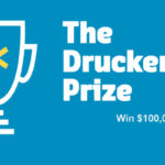 Call for Applications: The Drucker Prize 2017
