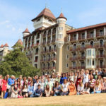 Young Ambassadors Program YAP 2017 in Caux, Switzerland