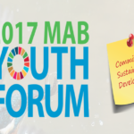 MAB Youth Forum 2017 in Italy