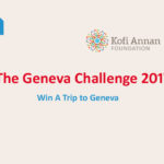 Call for Proposals: The Geneva Challenge 2017