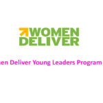Apply to Women Deliver Young Leaders Program 2018