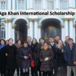Aga Khan Foundation International Scholarship Program 2018-19