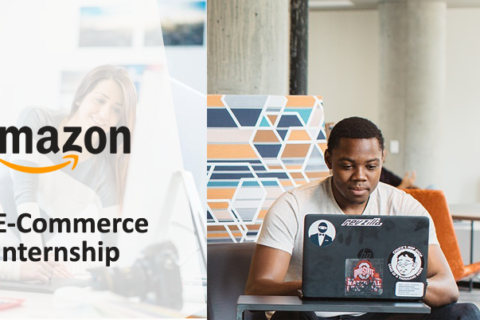 E-Commerce Internship 2019 at Amazon in Munich, Germany
