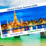 Global Citizen Summit 2019 in Bangkok, Thailand