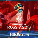 Call for Volunteers at 2018 FIFA World Cup in Russia
