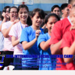 International Social Science Camp 2017 in Philippines