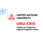 Apply to UNU-CRIS Traineeship Programme 2018