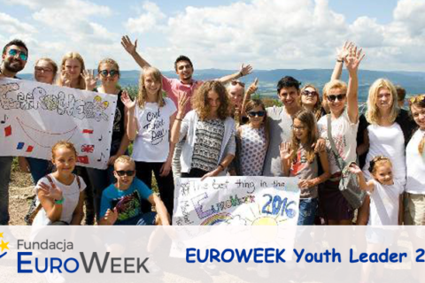 Call for Apply: EUROWEEK Youth Leader 2019 in Poland