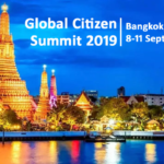 Global Citizen Summit 2019 in Thailand