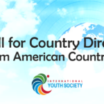 Call for Applications: Country Director for International Youth Society