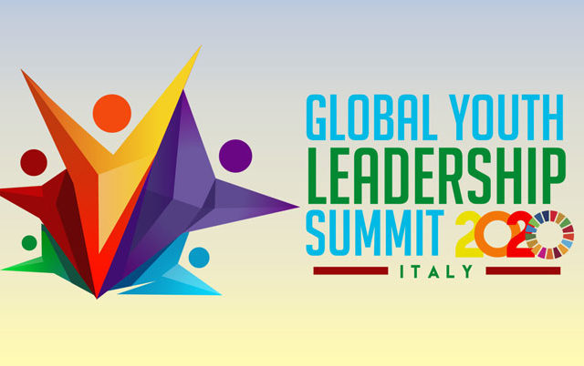 Global Youth Leadership Summit 2020 in Italy