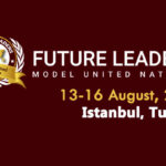Future Leaders Model United Nations 2021 in Istanbul, Turkey